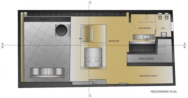 Karakoy Loft 27