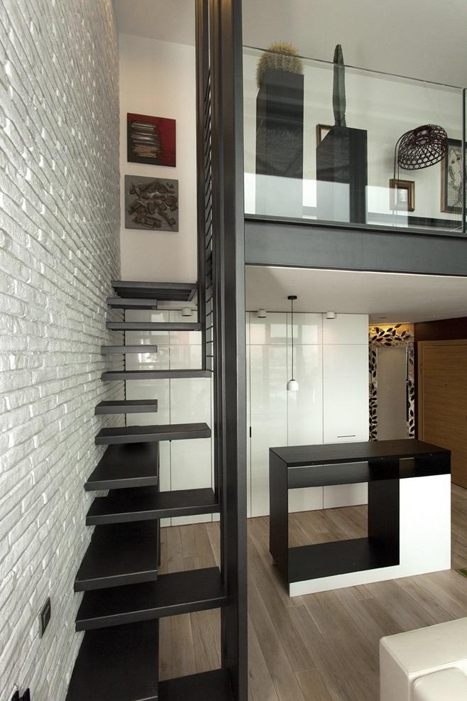Loft Design in Sofia 11