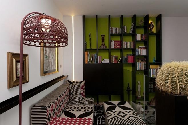 Loft Design in Sofia 15