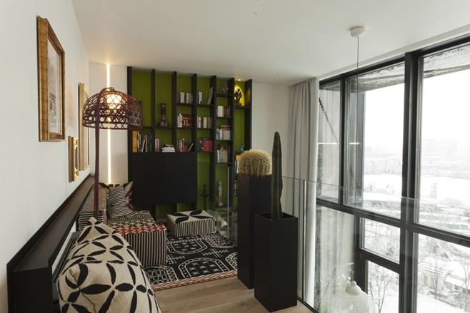 Loft Design in Sofia 16