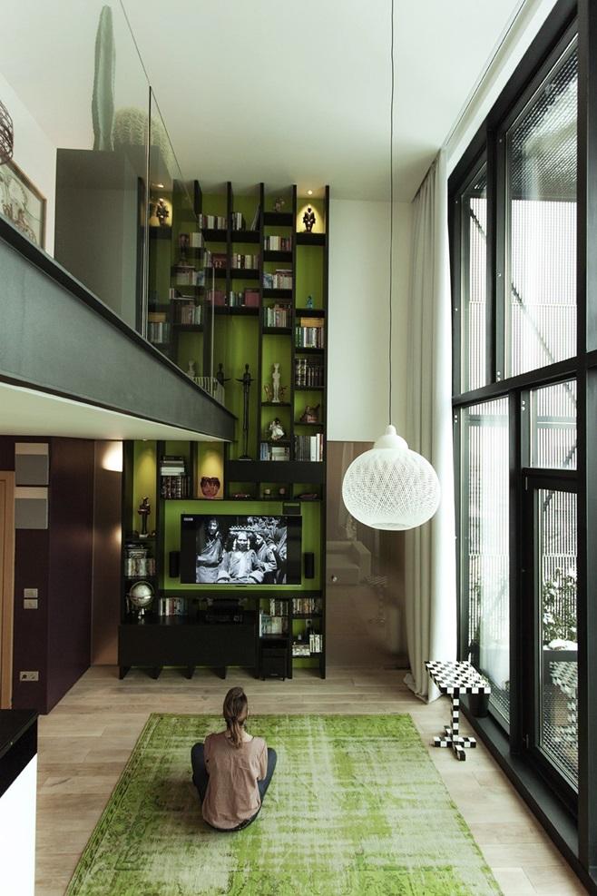 Loft Design in Sofia 2
