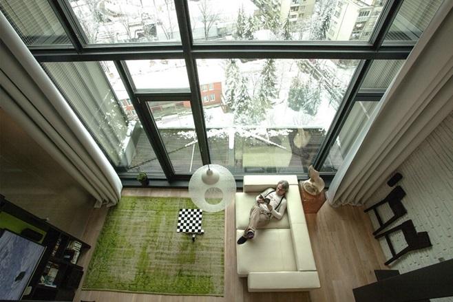Loft Design in Sofia 3