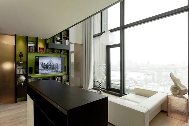 Loft Design in Sofia 5