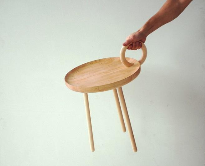 O-table 1