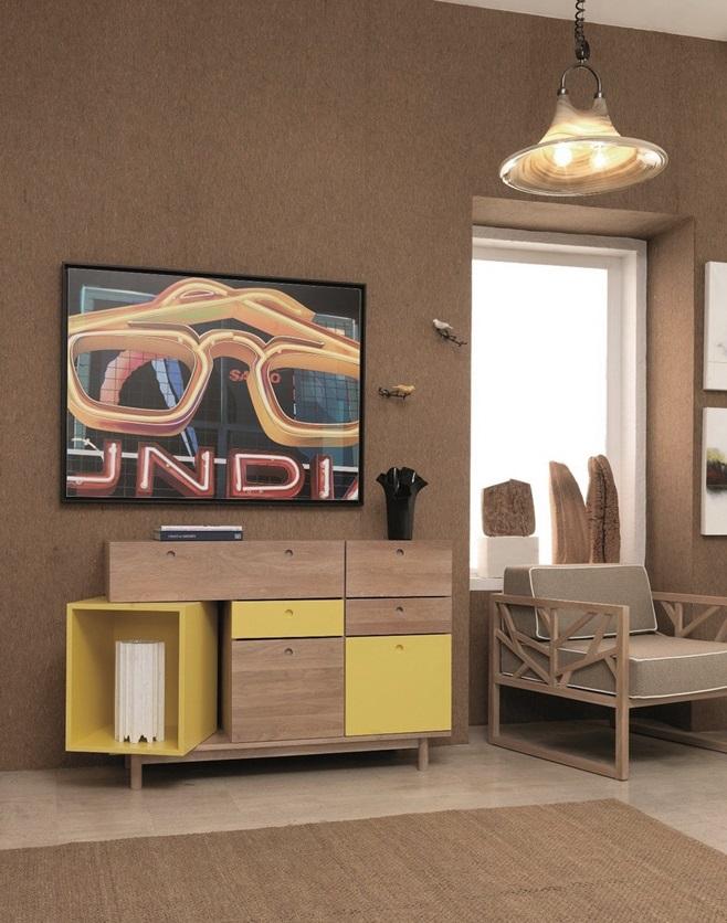 Pandora Sideboard 1