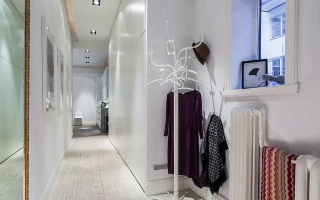 Scandinavian Apartment in Stockholm 19