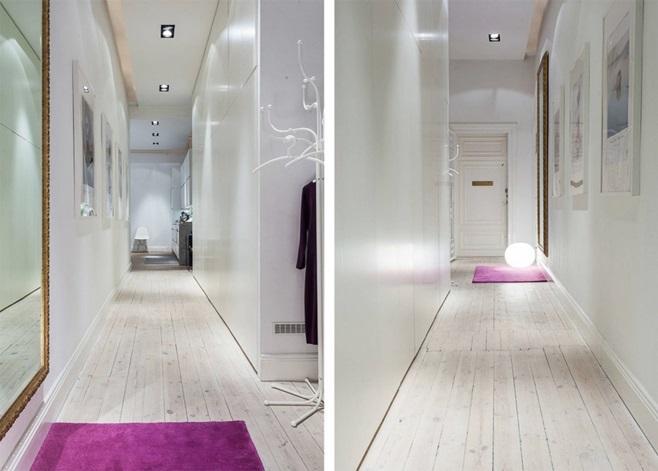 Scandinavian Apartment in Stockholm 20