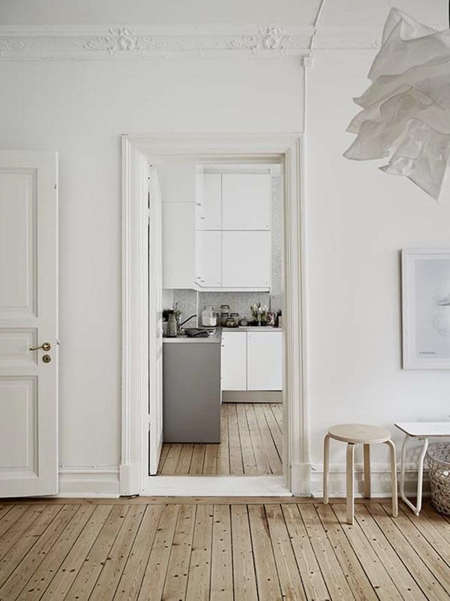 Scandinavian flat 11
