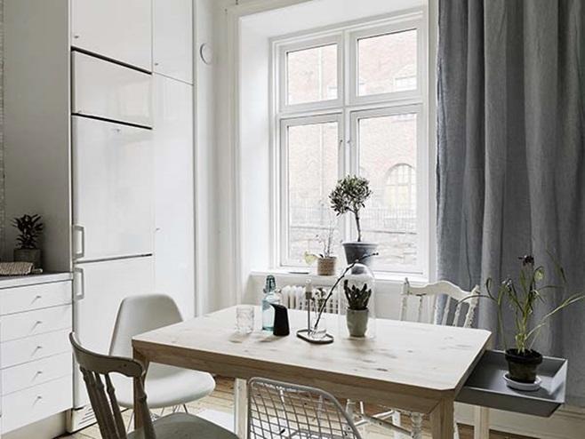 Scandinavian flat 14