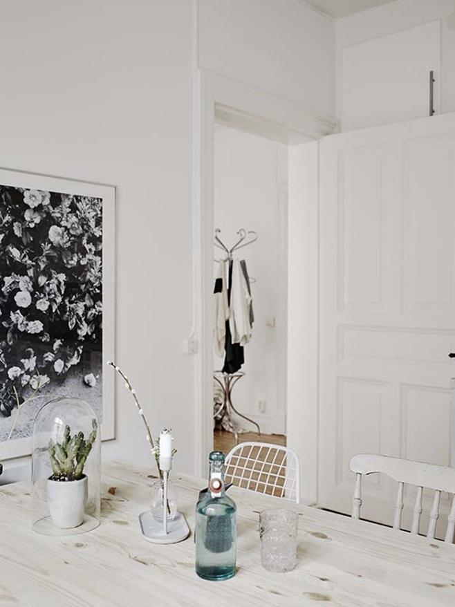 Scandinavian flat 16