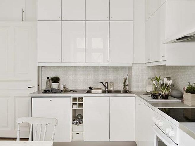 Scandinavian flat 18
