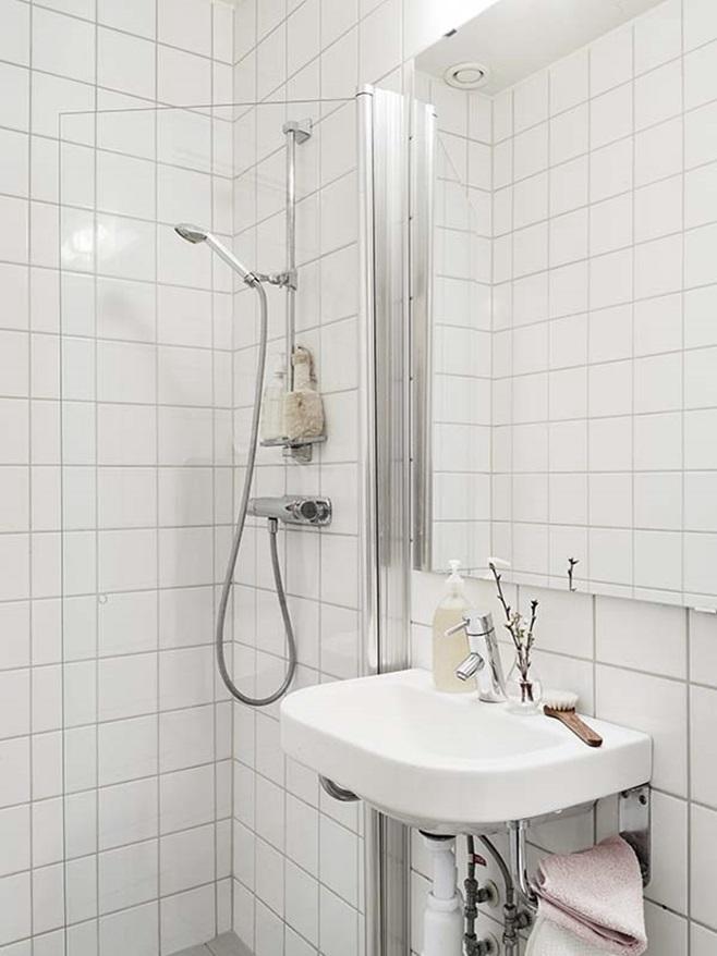 Scandinavian flat 21