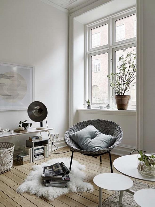 Scandinavian flat 4