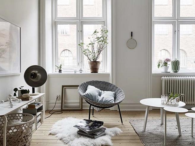 Scandinavian flat 5