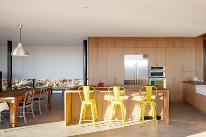 Sunshine Canyon Residence 10