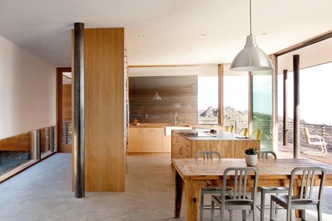 Sunshine Canyon Residence 12
