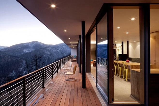 Sunshine Canyon Residence 24
