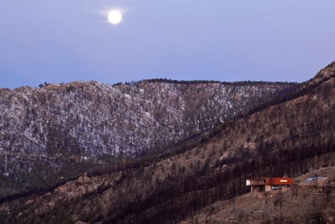 Sunshine Canyon Residence 30