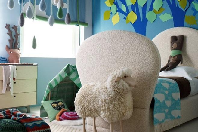Kids rooms 113