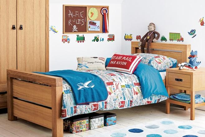 Kids rooms 123