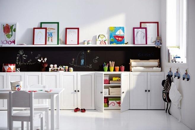 Kids rooms 127