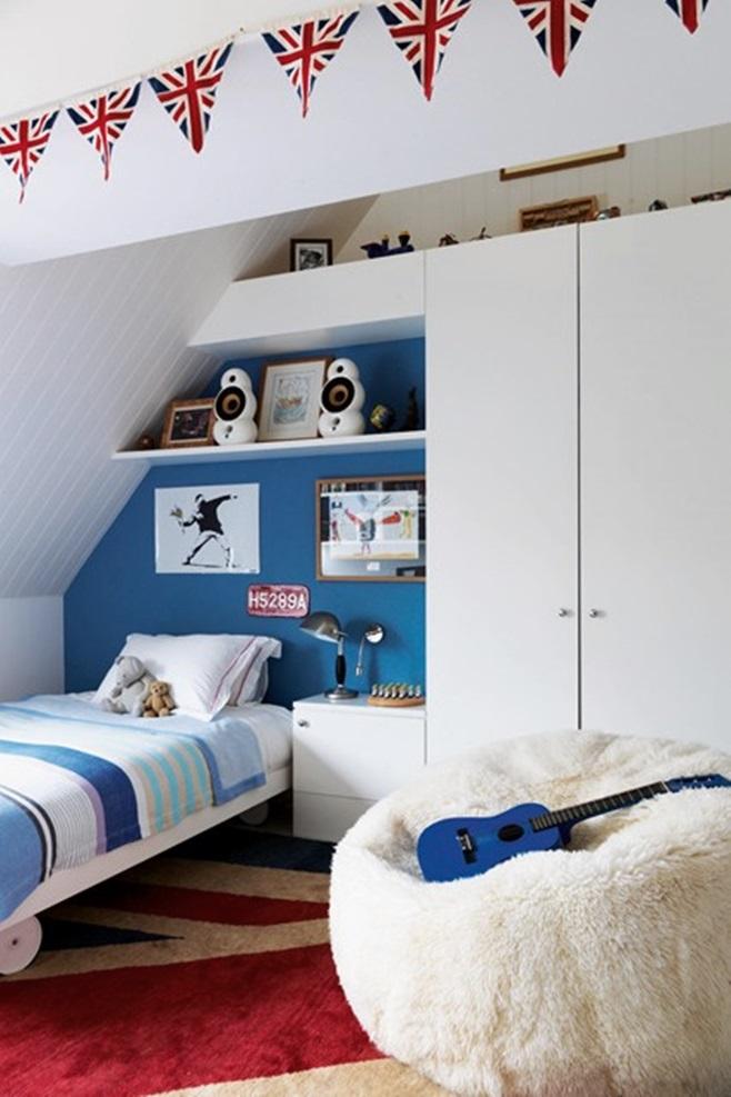 Kids rooms 28