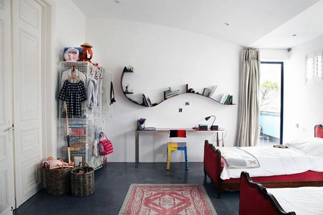 Kids rooms 34