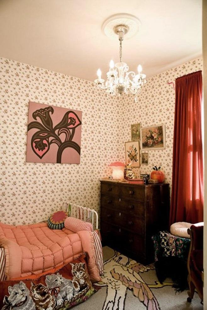 Kids rooms 36