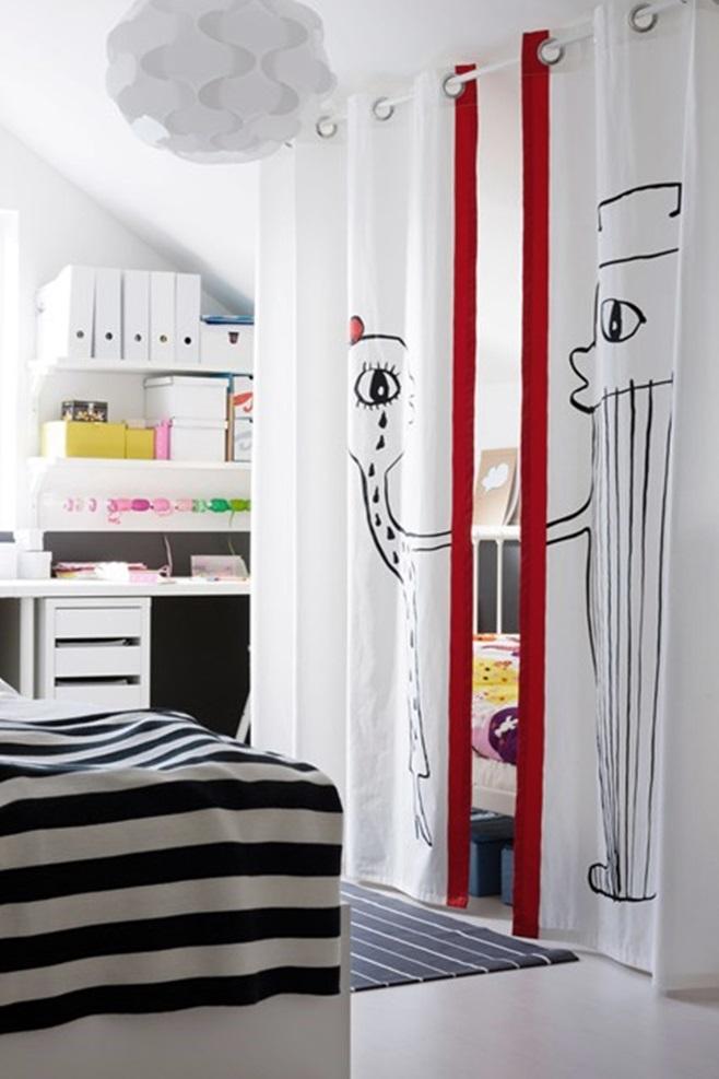 Kids rooms 45