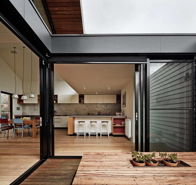 M House 4