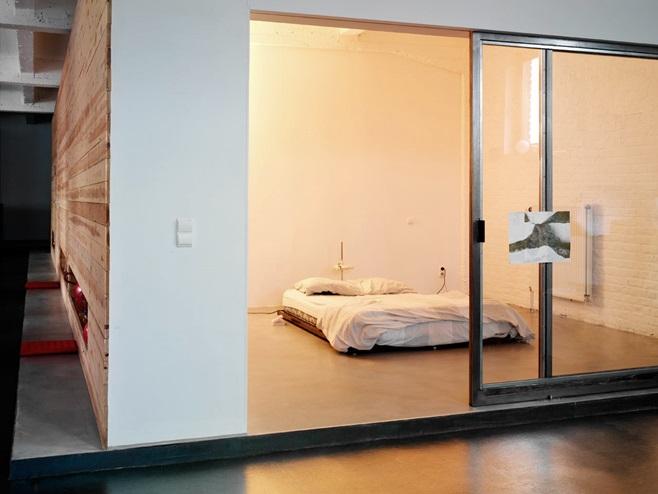 Modern Loft in Brussels 5