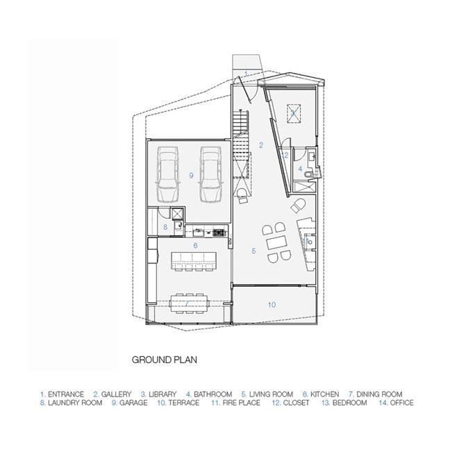 Montee Karp Residence 19