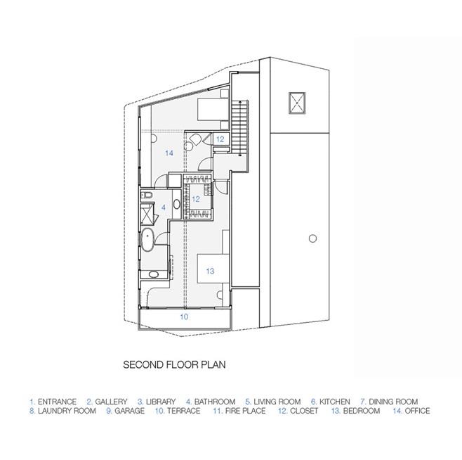 Montee Karp Residence 20