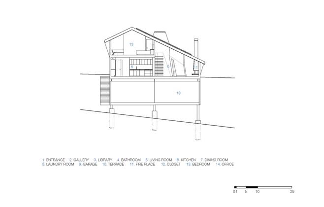 Montee Karp Residence 24