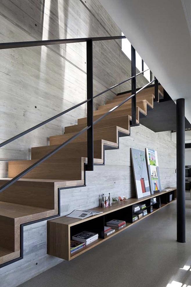 Y Duplex penthouse in Tel Aviv 12