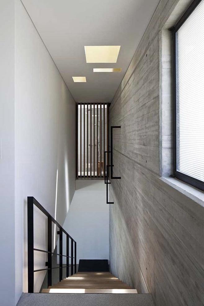 Y Duplex penthouse in Tel Aviv 13