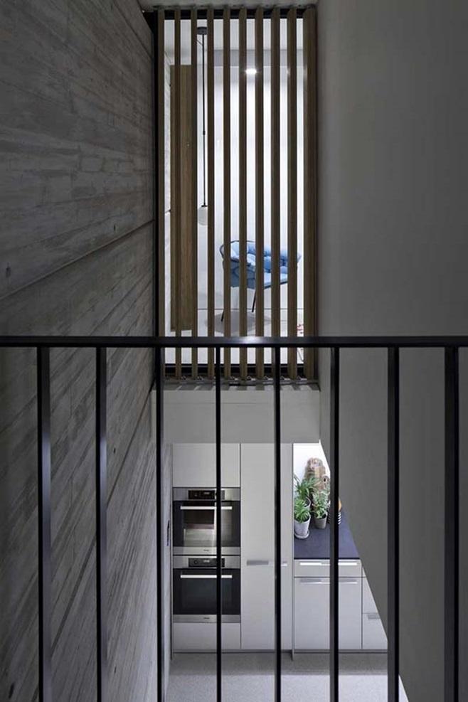 Y Duplex penthouse in Tel Aviv 14