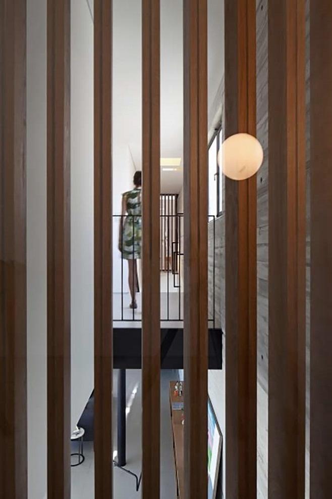 Y Duplex penthouse in Tel Aviv 15