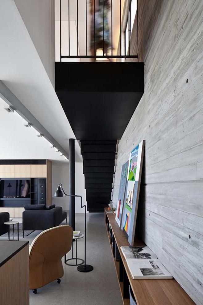 Y Duplex penthouse in Tel Aviv 8