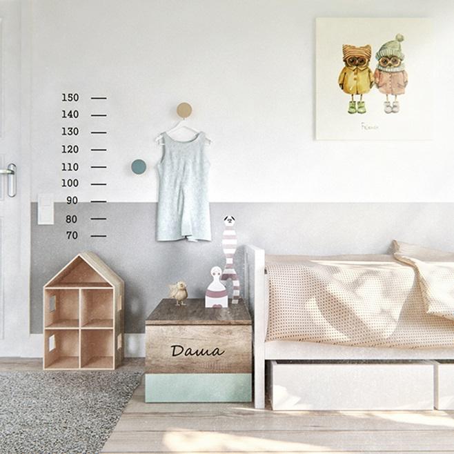 Duplex features minimalist 12