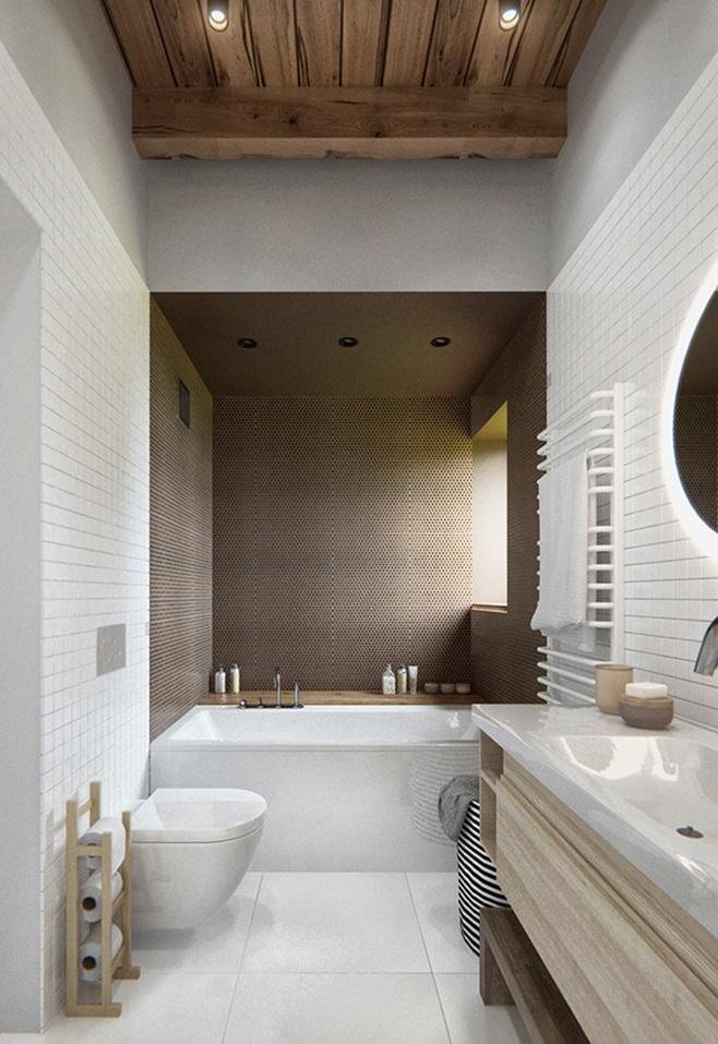 Duplex features minimalist 13