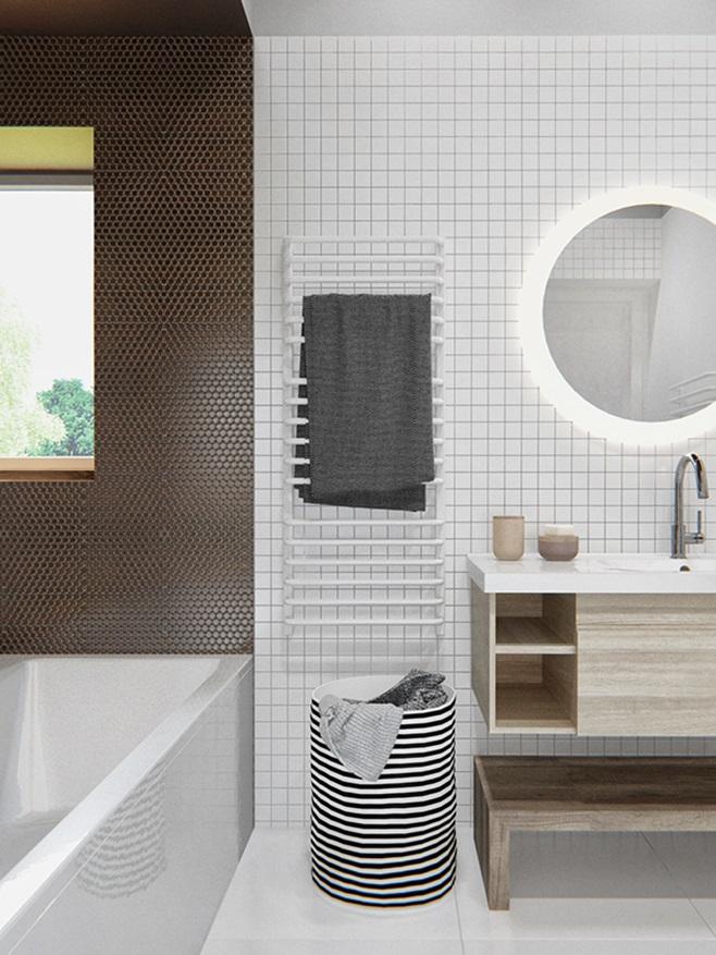 Duplex features minimalist 14