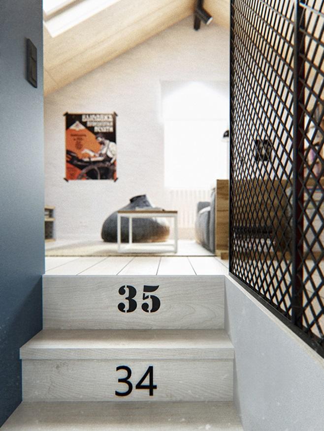 Duplex features minimalist 19