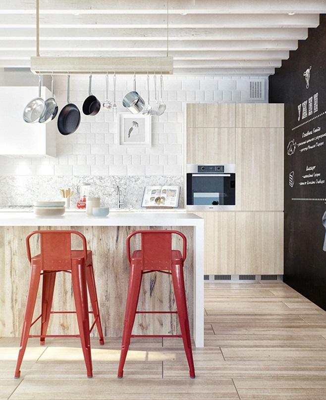 Duplex features minimalist 2