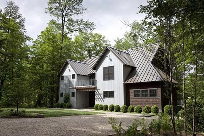 Mandelbaum House 1