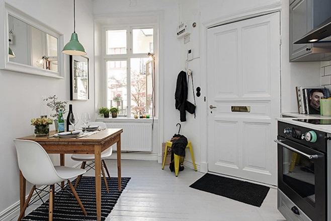 Scandinavian studio 18