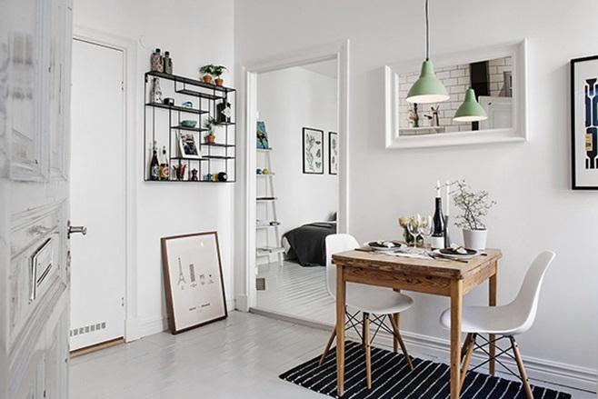 Scandinavian studio 22