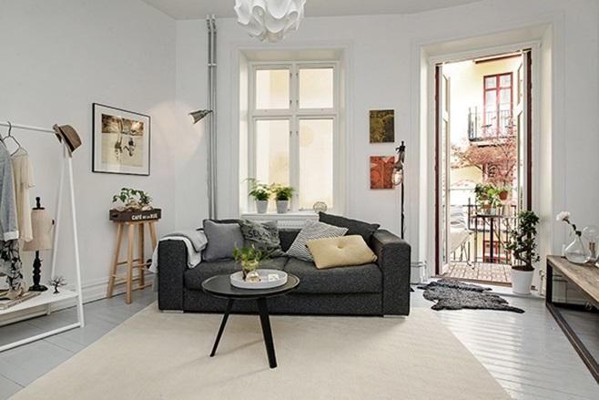 Scandinavian studio 4