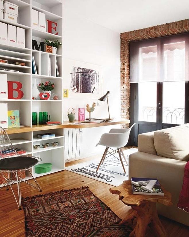apartment in Madrid 10