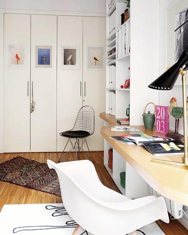 apartment in Madrid 11